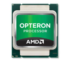 PROCESSEURS AMD OPTERON