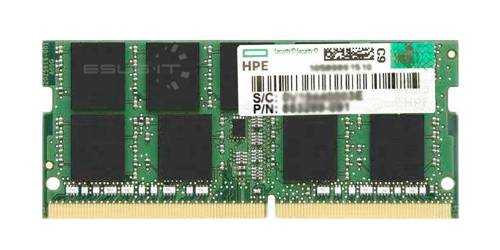 - Reg PC4-2666 16GB RAM Memory for HP-Compaq Workstation Z6 G4 DDR4-21300