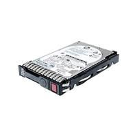 Hard Disc Drive dedicated for HPE server 2.5'' capacity 300GB 10000RPM HDD SAS 12Gb/s 492620-B21