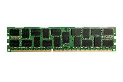 Memory RAM 1x 16GB HP - ProLiant SL170s G6 DDR3 1066MHz ECC REGISTERED DIMM | 500666-B21