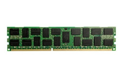 Memory RAM 1x 1GB Dell - PowerEdge R710 DDR3 1066MHz ECC REGISTERED DIMM | R12872PC3850071Rx4