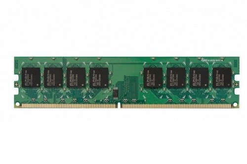 Memory RAM 1x 1GB HP - Workstation xw4550 DDR2 667MHz ECC UNBUFFERED DIMM | 432804-B21