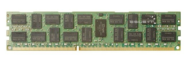 Memory RAM 1x 8GB GoodRAM ECC REGISTERED DDR3  1333MHz PC3-10600 RDIMM | W-AMP13338G
