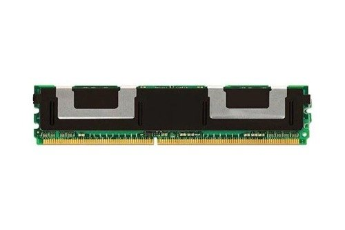 Memory RAM 2x 2GB Dell - PowerEdge 1900 DDR2 667MHz ECC FULLY BUFFERED DIMM | 311-6254